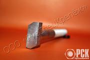 Болт станочный ГОСТ 12201-66 (быстросъёмный)