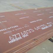 Износостойкие стальные листы Hardox® (Хардокс) со склада в СПб