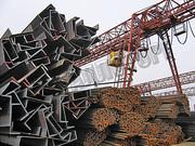 Более 100 тыс. тонн черной металлопродукции в наличии. АО Металлоторг